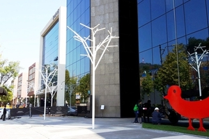 용산구, 15일 '모던헤리티지 문화거리' 준공식