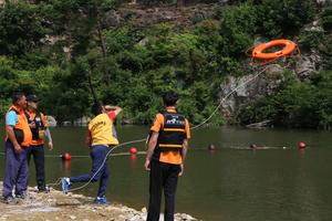 전남소방본부, 해수욕장·계곡 '119수상구조대' 운영