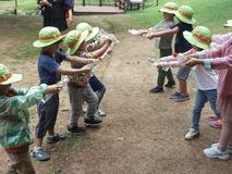 고양시, 이달 10일부터 유아숲 교육 프로그램 운영 재개
