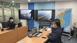 해양환경공단, IoT를 활용한 실시간 방제대응 태세점검 실시
