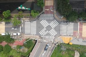교통안전시설 개선 위해 71억 2100만원 투입
