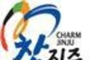 """진주시 교통봉사단체, """"LH 해체 절대 반대""""국회 앞 1인 시위"""