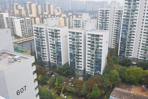 성남시 '한솔마을 6단지' 리모델링 공공지원단지로 선정 총 7곳 행·재정 지원